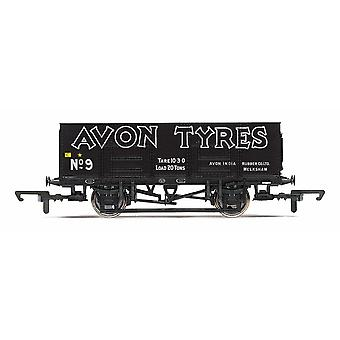 Hornby 21T Mineral Wagon, Avon Tyres R6819