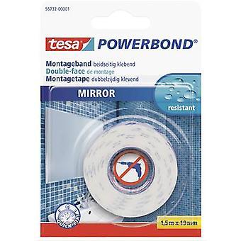 TESA® Powerbond spiegel 1,5 m x 19 mm