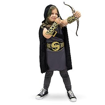 Ace Archer Children's Costume, 5-6