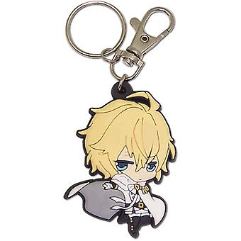 Key Chain - Seraph of the End - SD Mikaela New Licensed ge85284