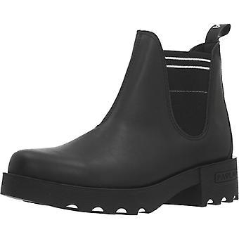 Pablosky Boots 846410 kleur zwart