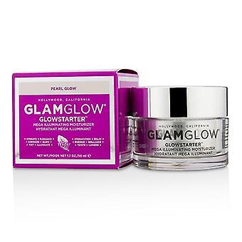 Glamglow Glowstarter Mega Illuminating Moisturizer - Pearl Glow - 50ml/1.7oz