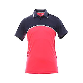 Polo TLD Clblock Polo roze roos