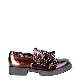 Ana lublin - anette women's moccasins, maro