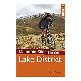Cicerone None Mountain Biking Dans le Lake District