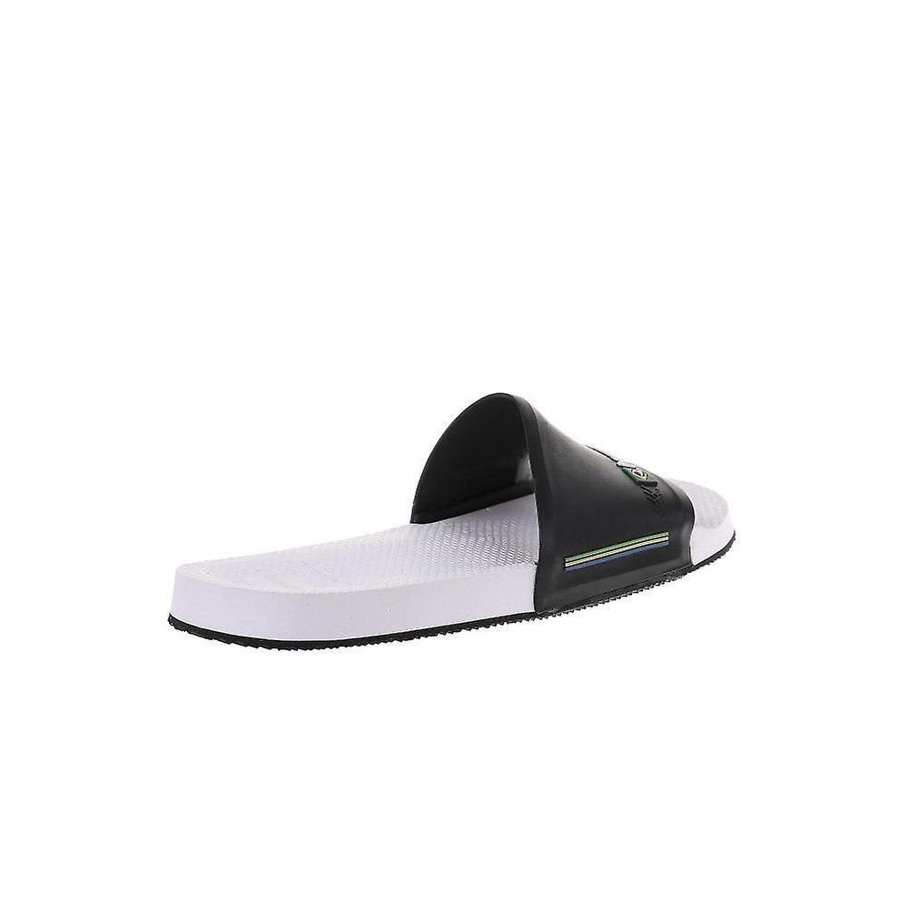 Havaianas Slide Brasil 41426160128 Universal All Year Men Shoes
