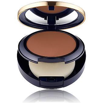 Estee lauder double usure rester-en-place maquillage en poudre spf10
