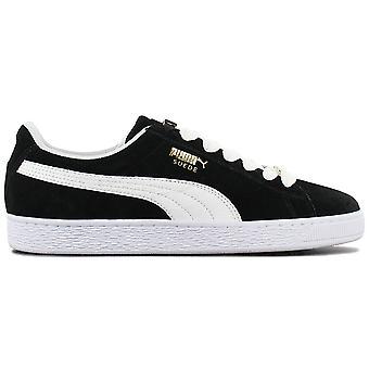 Puma Suede Classic Bboy Fabulous 365362-01 Herren Schuhe Schwarz Sneaker Sportschuhe