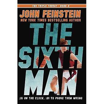 Den sjätte mannen Trippelhotet 2 av John Feinstein