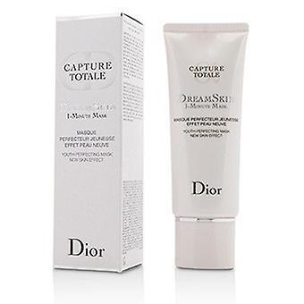 Christian Dior Capture Totale Dreamskin 1 Minute Maske 75ml/2,5 Unzen
