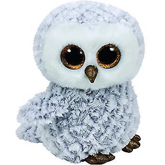 Ty Beanie Boo Owlette Bufnita - 15cm