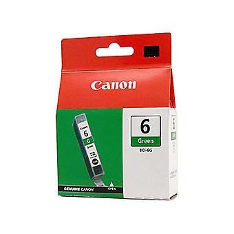 Canon BCI6G grønn blekktank