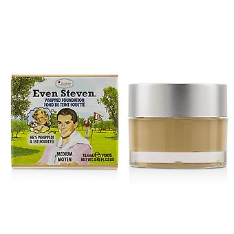 Även Steven piskade stiftelse # medium 222078 13.4ml/0.45oz