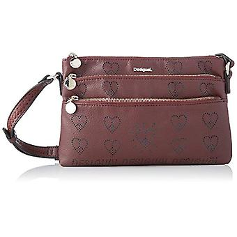 Desigual 19WAXPB7 Women's shoulder bag 17.5x4x27.2 cm (B x H x T)