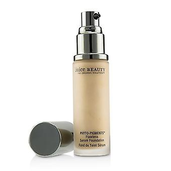 SAP Beauty Phyto pigmenten vlekkeloze serum Foundation-# 08 crème 30ml/1oz
