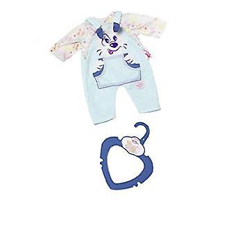 My Little Baby Born Clothing - Blue