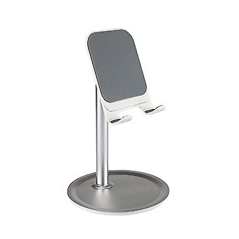 Table stand for mobile - Silver