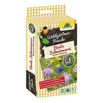NEUDORFF Wild gardener®Joy Colorful enthusiasm, 50 g