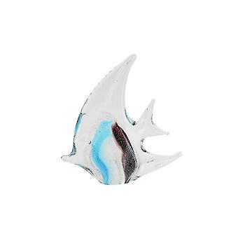 CGB Giftware Artisan Large Glass Fish