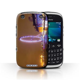 STUFF4/Gehäuse/Tasche für Blackberry Curve 9320/London Eye/London England