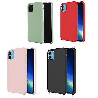 Silicone Case - iPhone 11