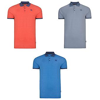 Dare 2B Mens Deference Polo Shirt