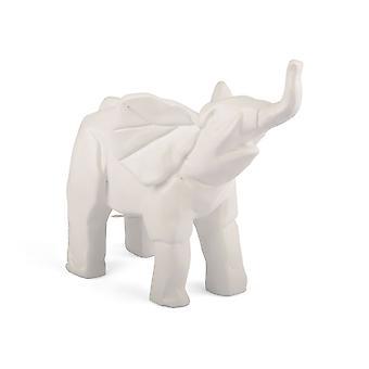 Form Living Decoration Weißer Elefant
