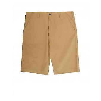 Universal Works Loose Ripstop Cotton Shorts