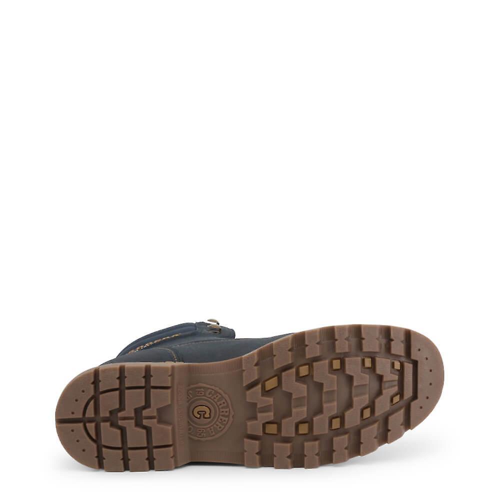 Carrera Jeans Original Men Automne/Winter Ankle Boot - Blue Color 36069