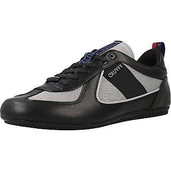 Cruyff Sport / Chaussures noires couleur Nite Crawler