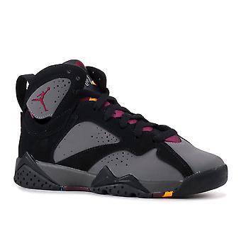 Air Jordan 7 Retro Bg (Gs) 'Bordeaux 2015' - 304774-034 - Shoes