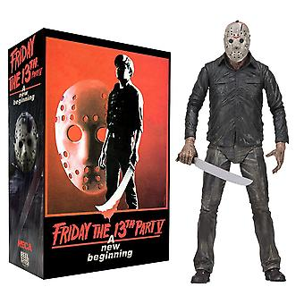 Friday the 13th Part 5 Jason Dream Sequence 7