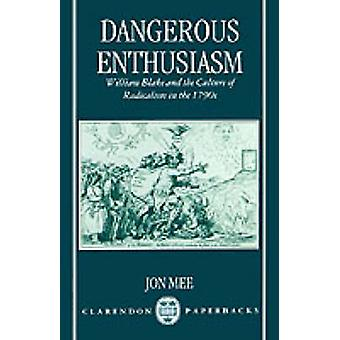 Dangerous Enthusiasm by Mee & Jon