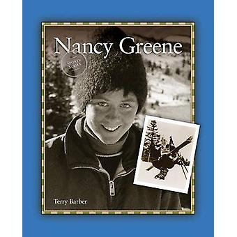 Nancy Greene by Barber & Terry