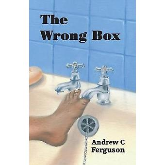The Wrong Box by Ferguson & Andrew C