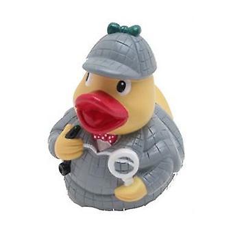 Yarto Sherlock Holmes Rubber Duck