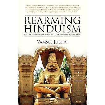 Rearming Hinduism by Juluri & Vamsee