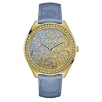 Ladies'Watch Guess (44,5 mm) (44,5 mm)