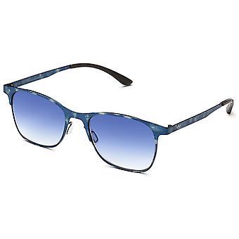 Herren's Sonnenbrille Adidas AOM001-WHS-022