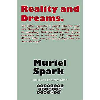 Reality and Dreams by Muriel Spark - 9781846974441 Book