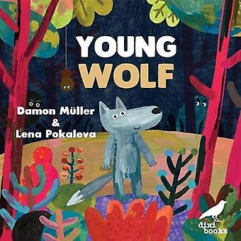 Young Wolf by Damon Muller - 9786197458053 Book