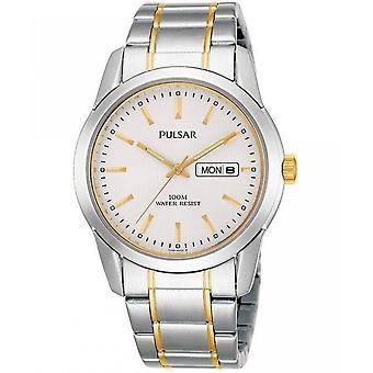 Pulsar klocka klockor mens klocka PJ6023X1