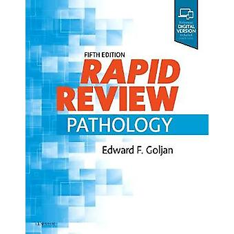 Rapid Review Pathology by Edward F. Goljan - 9780323476683 Book
