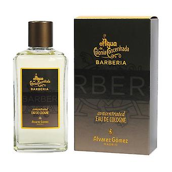 Unisex Perfume Barberia Ag Alvarez Gomez EDC (150 ml)