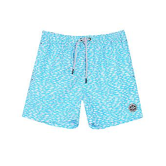 Top Secret Men's Swim Shorts