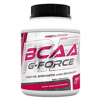 Trec Nutrition Bcaa G-Force 600 g