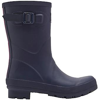 Joules Womens Kelly Welly Mid Height Wellington Boots