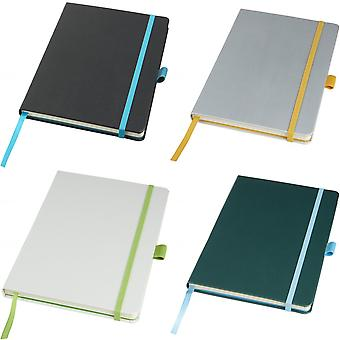 JournalBooks Melya Notebook coloré