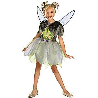 Disney Tinker Bell lasten puku