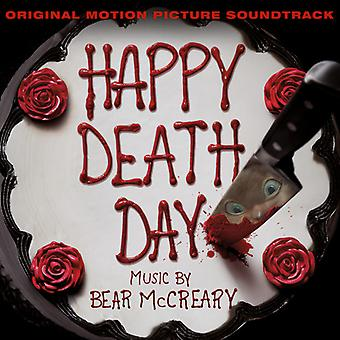McCreary*Bear - Happy Death Day - Original Soundtrack [CD] USA import